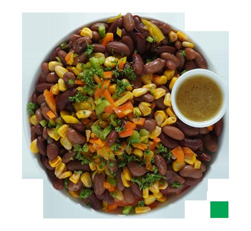 Mescolare Beans